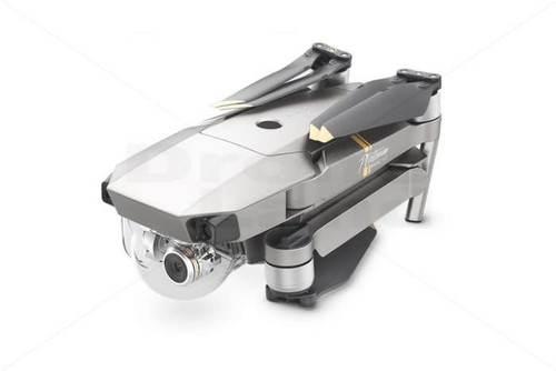 Mavic Pro Platinum Dummy Unit
