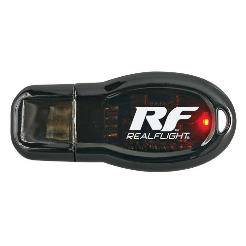 Realflight RF-X Wireless Interface Only