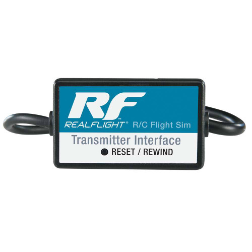 Realflight RF-X Wired Interface Only