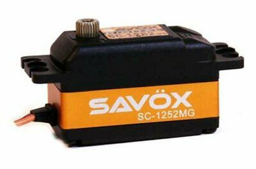 Savox Low Profile Digital Servo