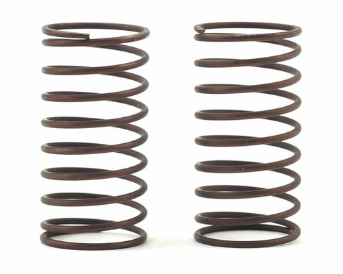 YOKOMO  Shock Spring Reg. Pitch 1.1 x 9.5T BLACK (D-0170BK)