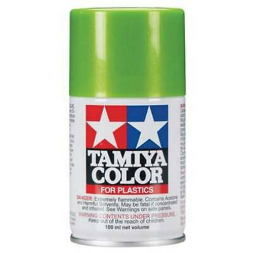 Tamiya Spray Lacquer TS-52 Candy Lime