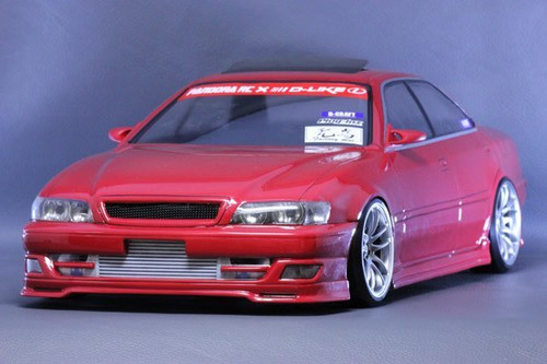 PANDORA NISSAN SILVIA S15 / BN Sports UNPAINTED Body Only