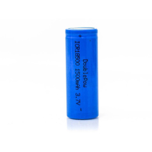 Doublepow 18500 Battery for X-Lite - 1500mAh (1pc)