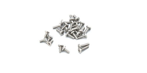 Kyosho (MZW408) Titanium Screw Set (for MR-03)
