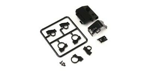 Kyosho (MZ215) Motor case set/Type MM (for MR-03)