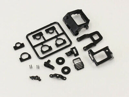 Kyosho (MZ305) Motor case set /Type LM (for MR-03)