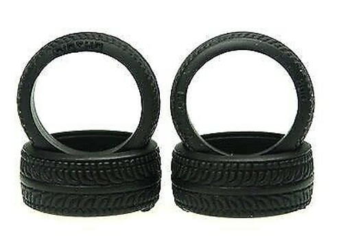Kyosho MINI-Z (MZW29-30) Radial Tire #30 Semi Wide
