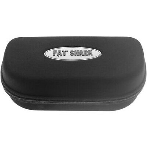 Fat Shark Replacement Headset Carry Case for Dominator