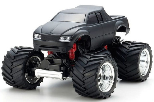Kyosho (30093BK-B) MINI-Z Monster EX MAD FORCE Ma