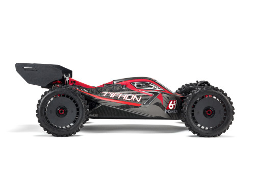 Arrma 1/8 Typhon 6S 4WD BLX Buggy RTR