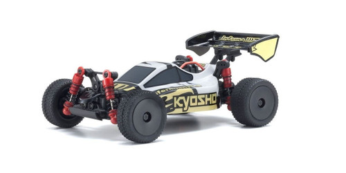 Kyosho (32091WBK) MINI-Z Buggy Inferno MP9 White / Black ReadySet