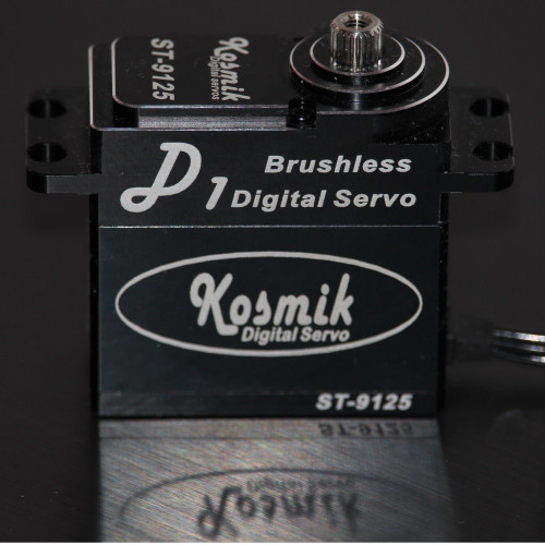 Kosmik ST-9125 D1 High Voltage Ultratorque  Servo