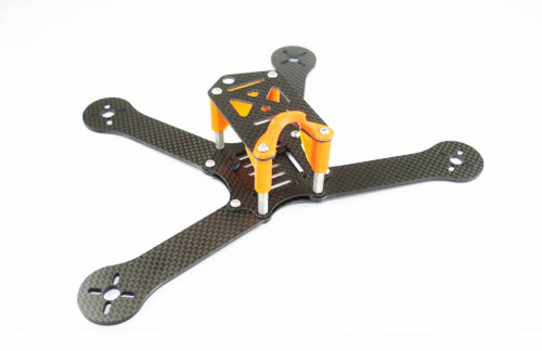 DETROIT MULTIROTOR 220mm DmacK