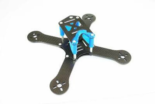 DETROIT MULTIROTOR 180mm fourX