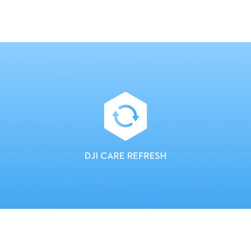DJI Care Refresh + (Ronin-S) NA