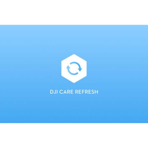 Card DJI Care Refresh (Ronin-S) NA