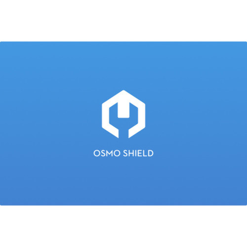 Osmo Pocket Shield  Additional 1 Year