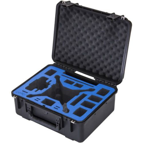 DJI Phantom 4 Compact Carrying Case with Hoodman