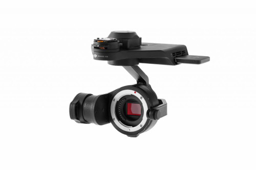 Zenmuse X5 Part 1 Gimbal and Camera (Lens excluded)