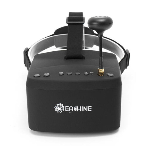 Eachine VR009 5.8G 40CH FPV Goggles 800x480 5 Inch Video Glasses Headset VR-009