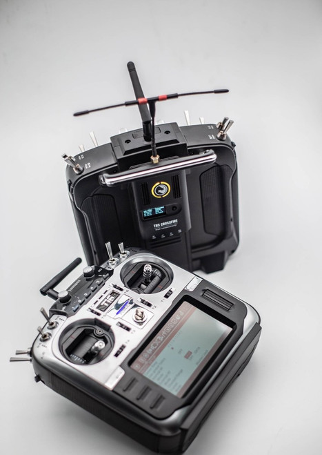 JUMPER T16 PRO HALL GIMBAL RADIO WITH BUILT-IN MULTI-PROTOCOL MODULE