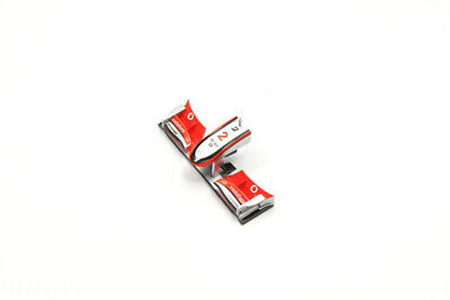 Kyosho Front Wing (McLaren Mercedes MP4-25 No.2) MFB42-02F