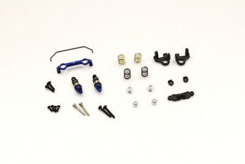 Kyosho Mini-Z R246-1342 Individual Oil Damper front end set for MR-03 narrow