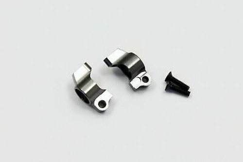 Kyosho Mini-Z R246-1401 Aluminum Rear Hub for AWD-RDW