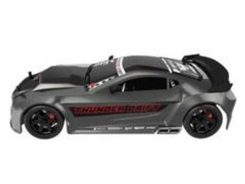 Redcat Racing Thunder Drift On Road Belt Drive Car Gun Metal