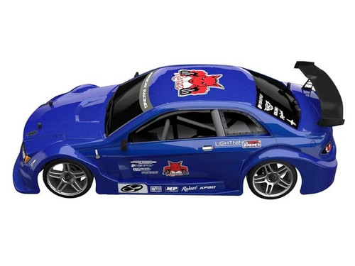 Redcat Racing Lightning EPX PRO 1/10 Scale Brushless On Road Car Metallic Blue