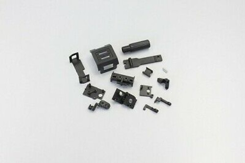 Kyosho Small Parts Set Mini-Z AWD Black
