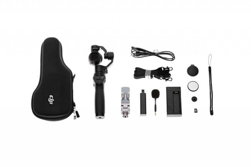 The Original DJI Osmo Package