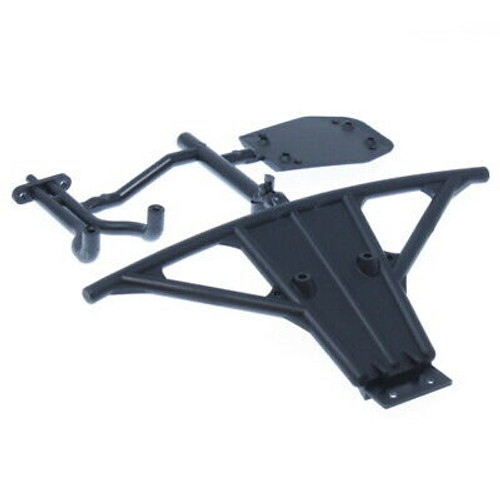 Redcat Racing Front Bumper & Skid Plate SC-04