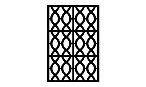 Gate Deco 54