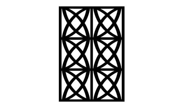 Gate Deco 11