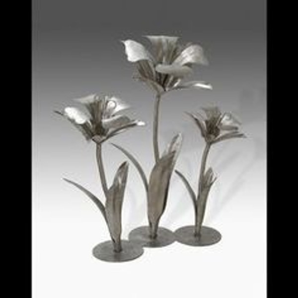 Impression of Daffodils (Stainless Steel)