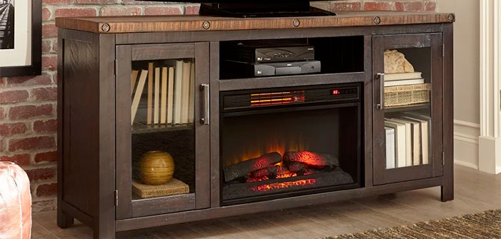 Click here to shop fireplaces.