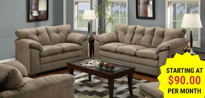 Click here to shop Sofas & Loveseats.