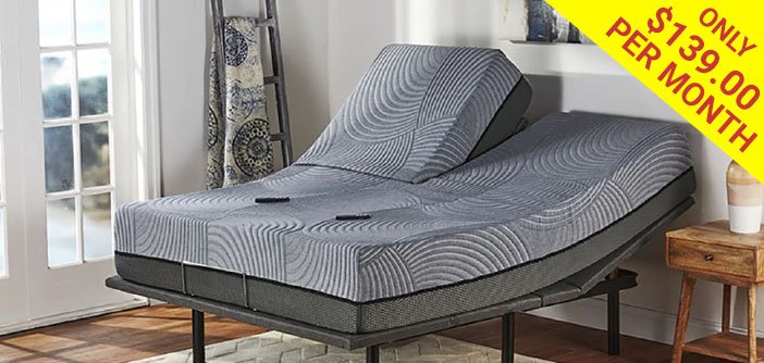 Learn more about the Dual Bed.