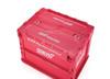 STI Storage Box Cherry Red Small Top STSG18100080 at AVOJDM.com