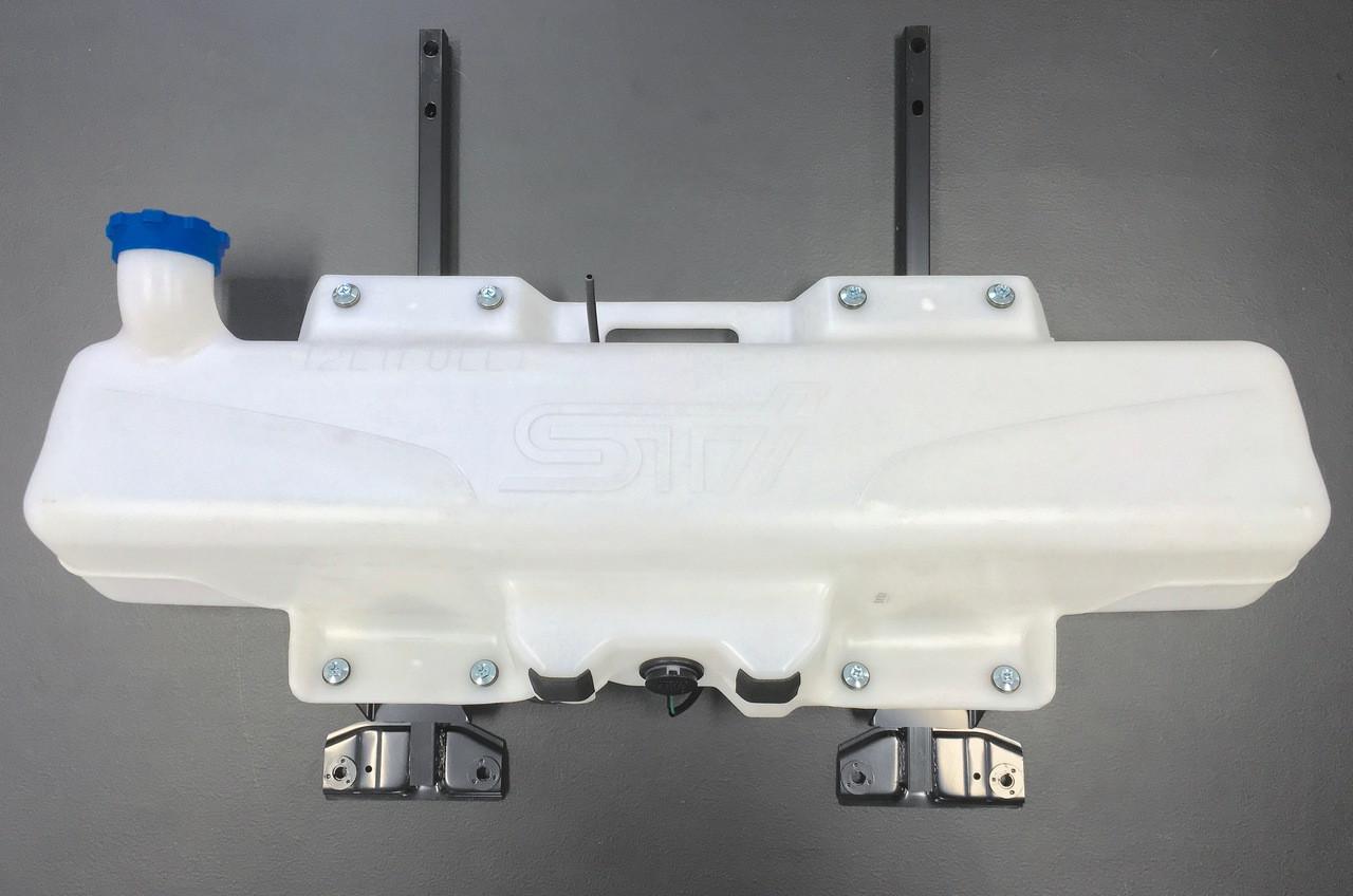 STI GDB SPEC C 12L trunk mounted water tank at AVOJDM.com