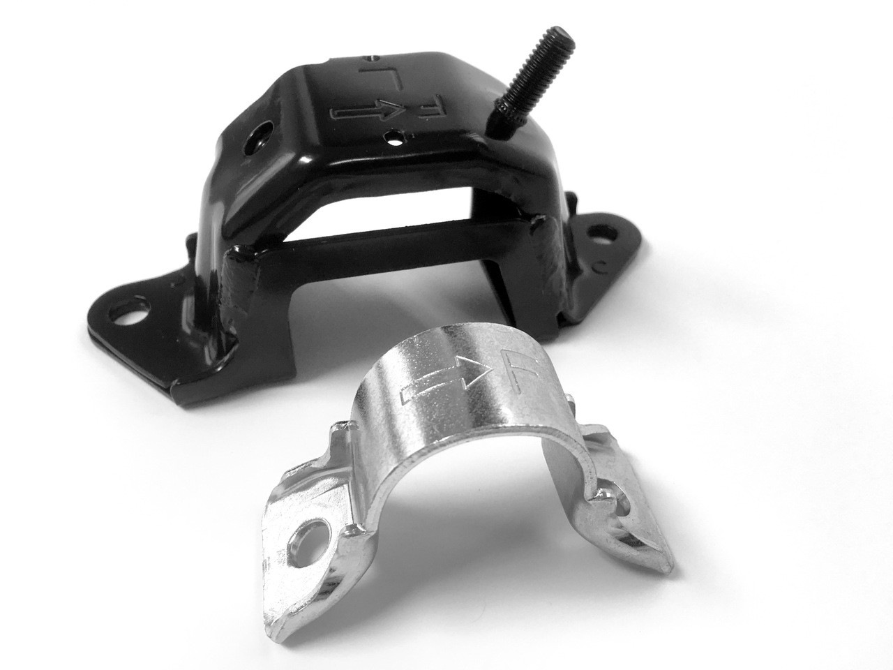 GDB Reinforced Rear Stabilizer Mounting Bracket Set at AVOJDM.com
