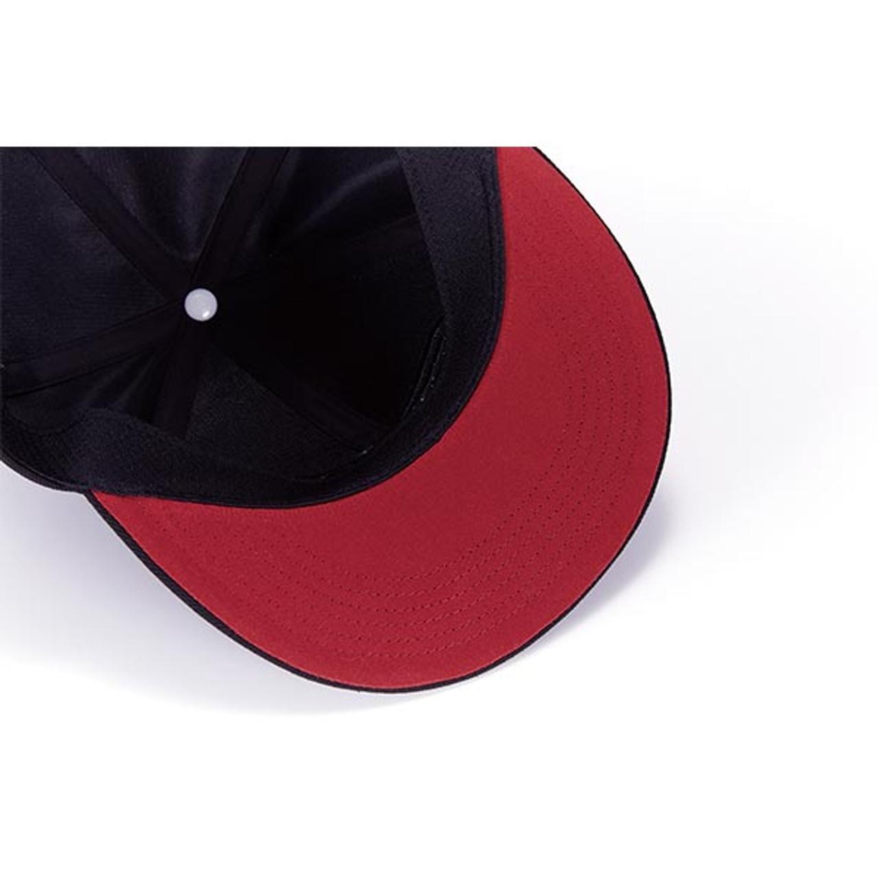 STI Flat Cap STSG18100420 under visor front at AVOJDM.com