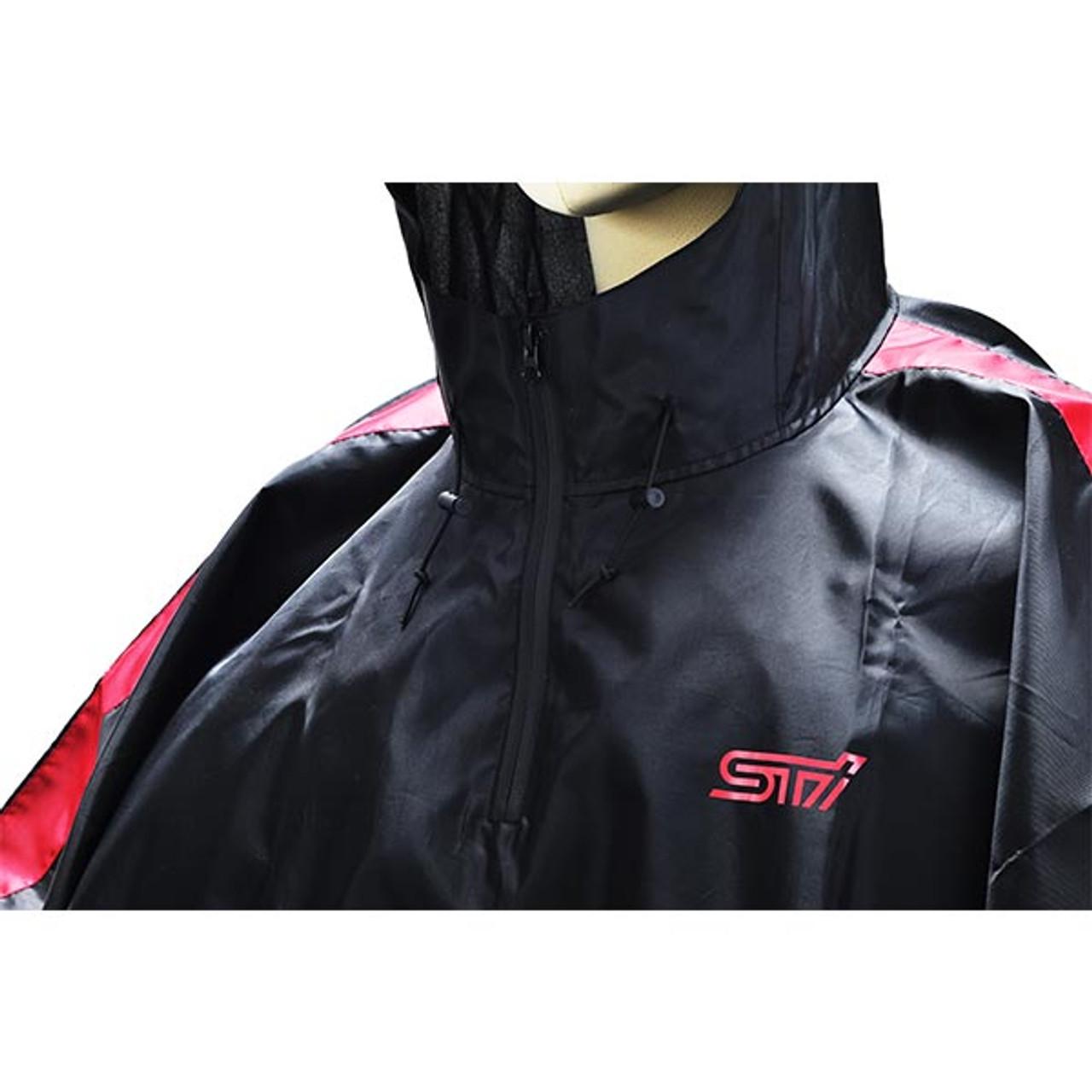 STI Poncho Neck STSG12100400 at AVOJDM.com