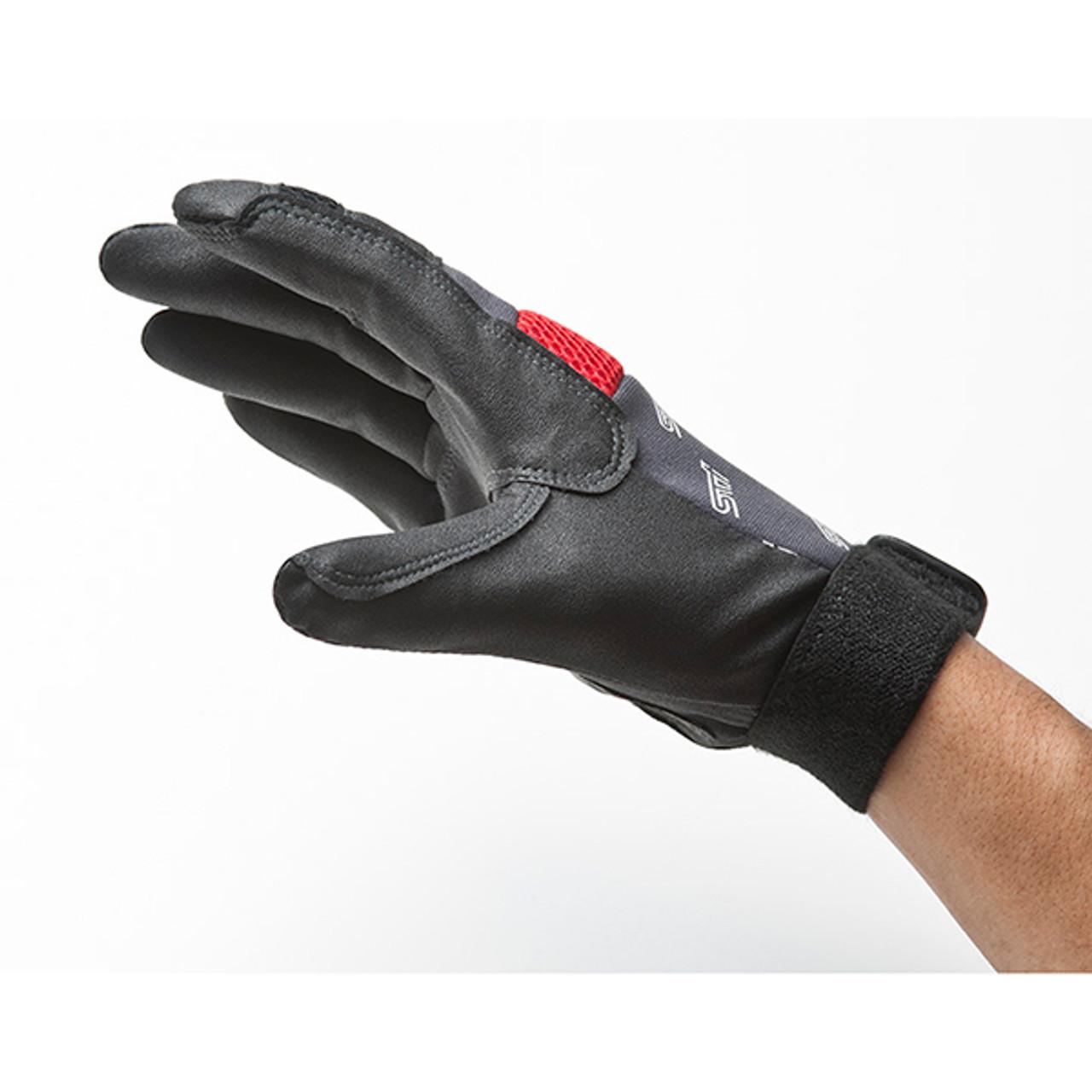 STI Mechanic Glove STSG13100*** at AVOJDM.com
