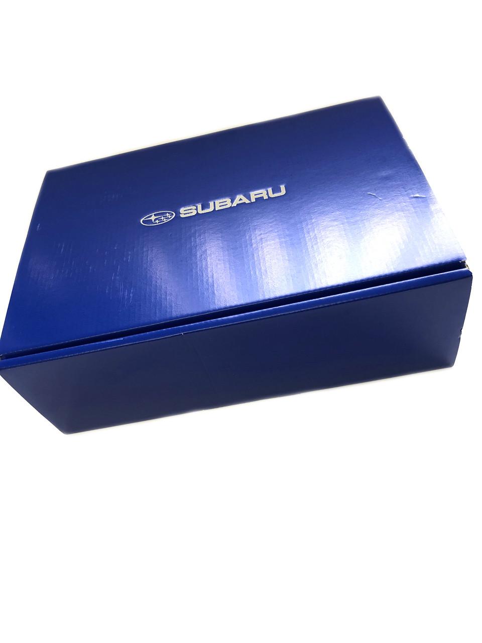 Subaru tea cup set presentation box at AVOJDM.com