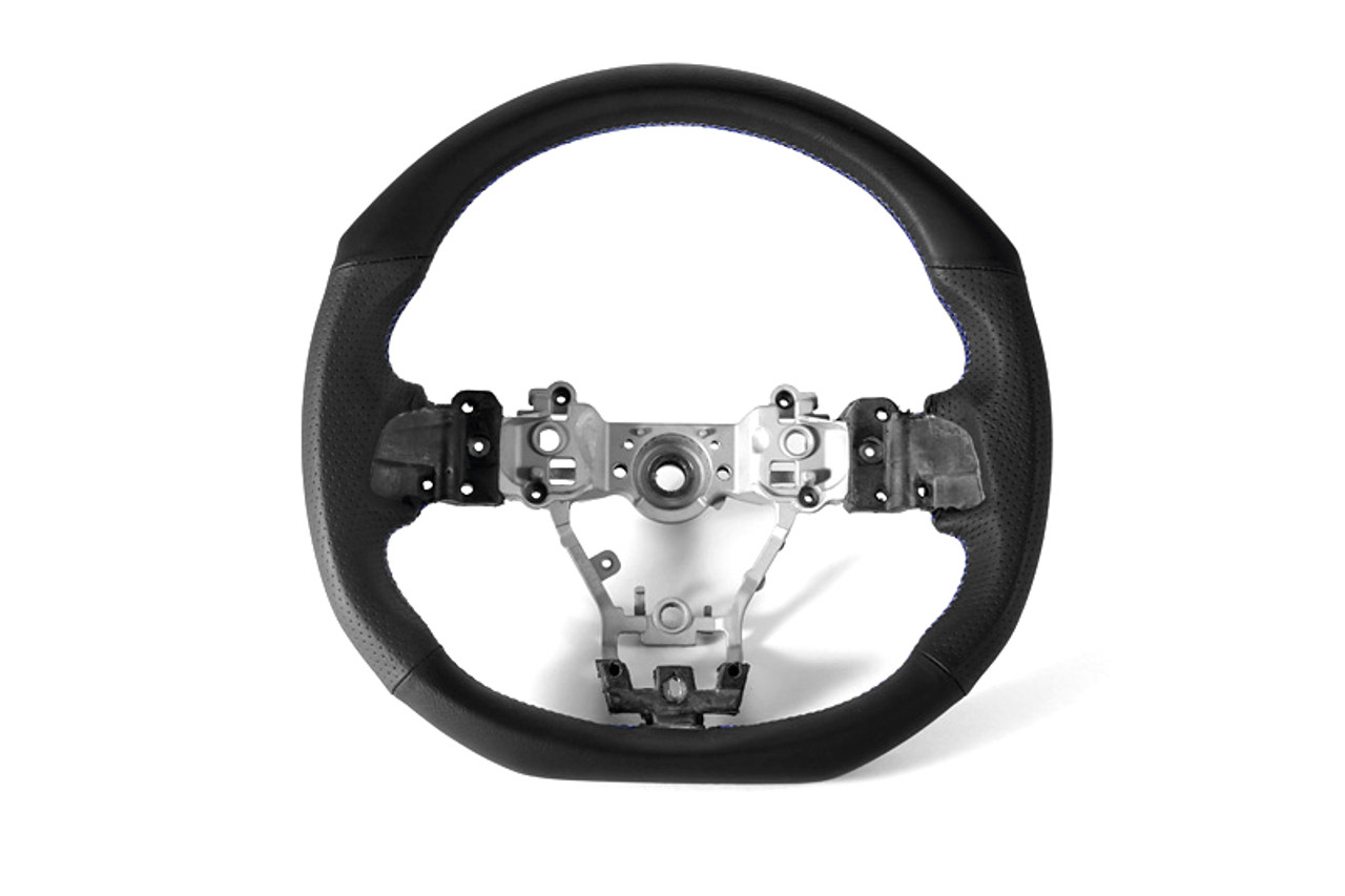 Damd Steering Wheel SS360-RX at AVOJDM.com