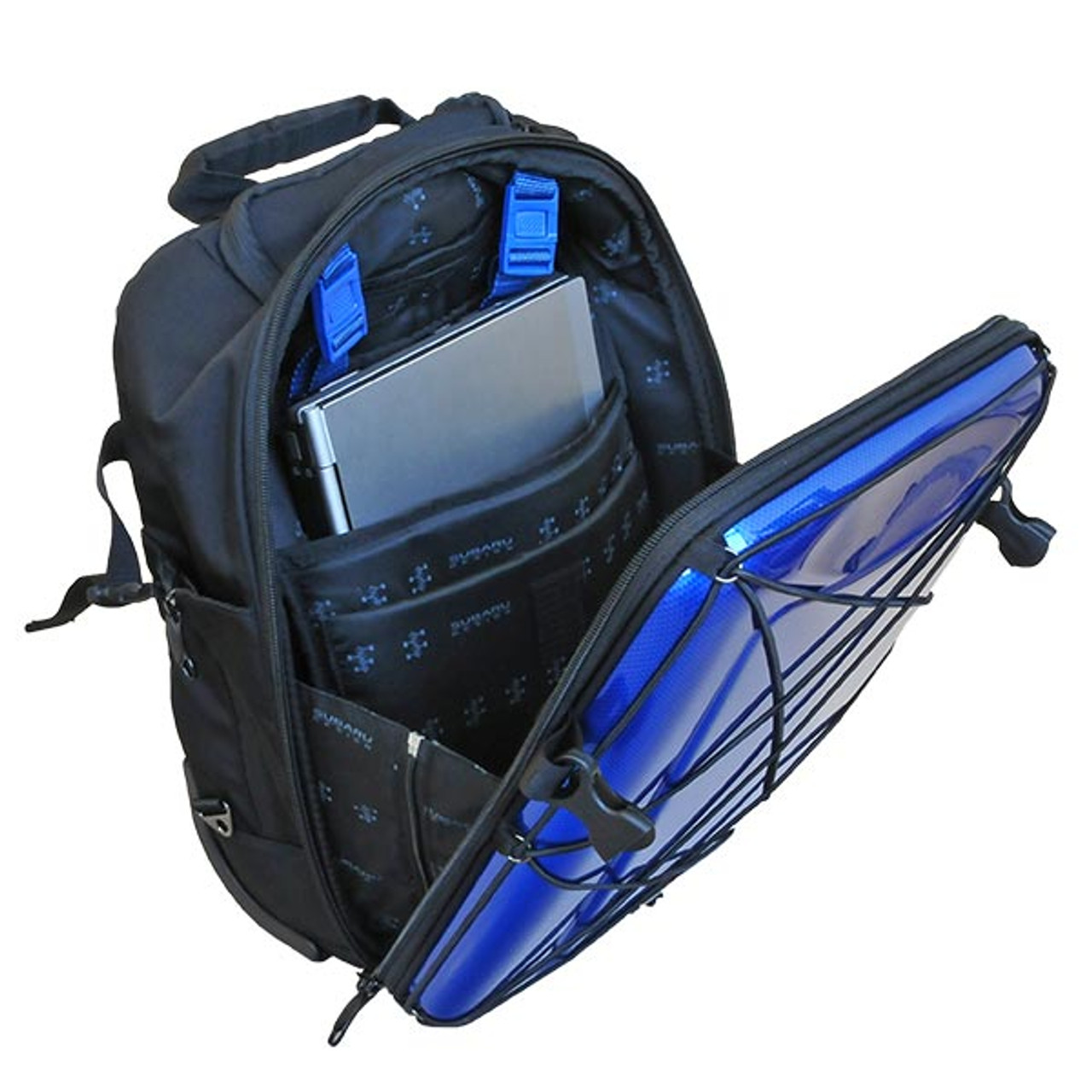 Subaru 3 Way Carry Case loaded at AVOJDM.com