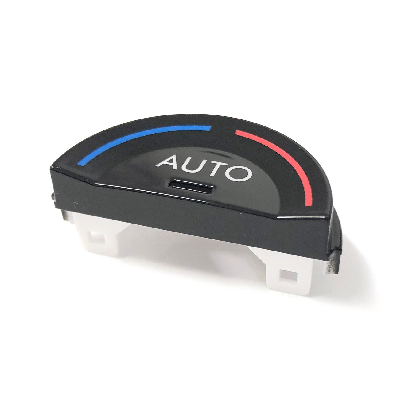 Piano Black Auto A/C Switch at AVOJDM.com